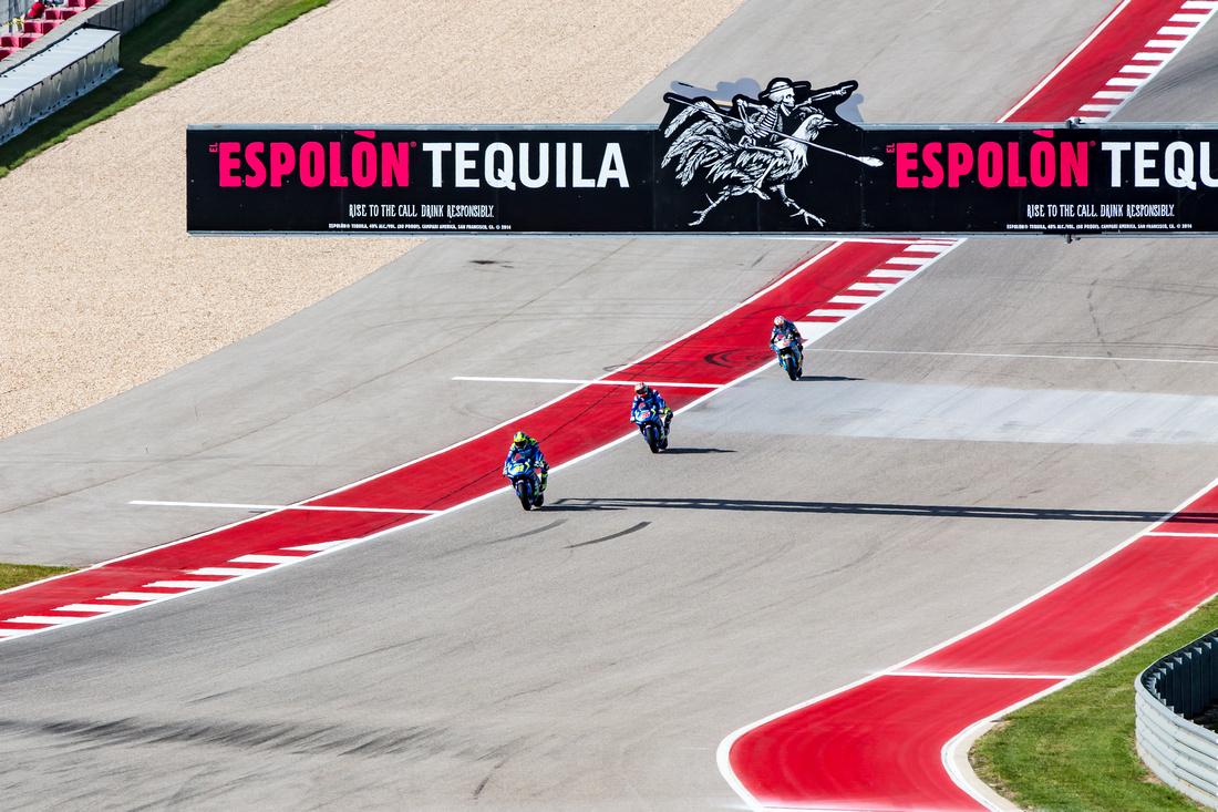 2016 Austin MotoGP