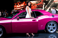 NY Auto Show, Javits Center, NYC
