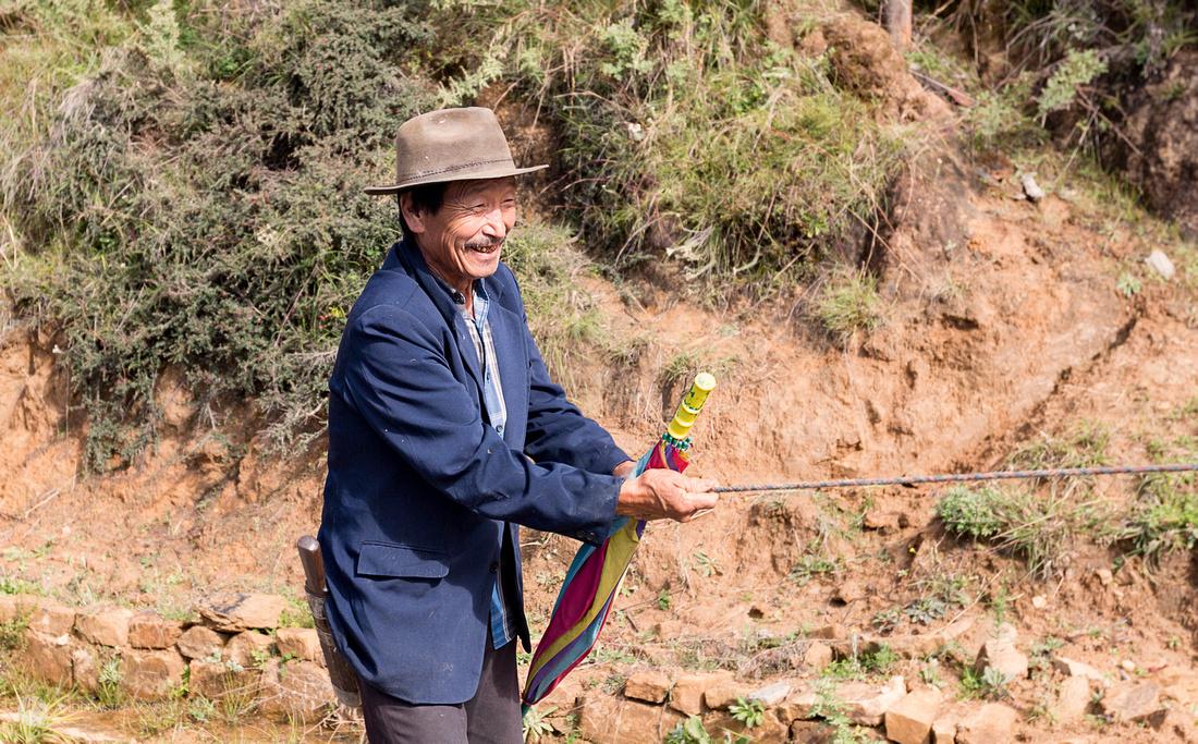 Ogyen Choling